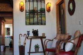 Casa Abuela Simona casa rural en Vega De Santa Maria (Ávila)