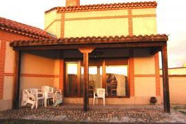 Casa El Prejon casa rural en El Bohodon (Ávila)