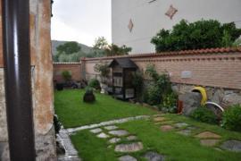 Casa Los 5 Caños  casa rural en Sotillo De La Adrada (Ávila)