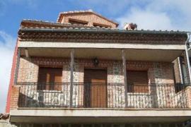 Casa Pilar casa rural en Navarredondilla (Ávila)