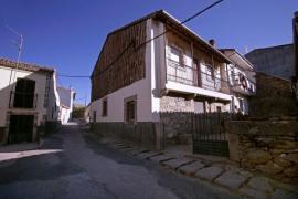 Casa Rosa casa rural en La Carrera (Ávila)