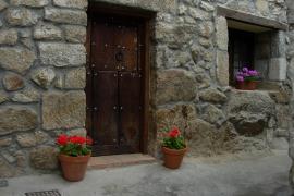 Casa rural Aniano casa rural en Zorita De Los Molinos (Ávila)