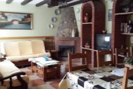 Casa Rural Badajo y Caldereros casa rural en Casas Del Puerto De Villatoro (Ávila)