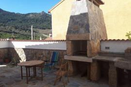 Casa Rural El Pinta casa rural en Santiago De Tormes (Ávila)