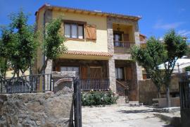 Casa Rural El Tinao De Gredos casa rural en Navarredonda De Gredos (Ávila)