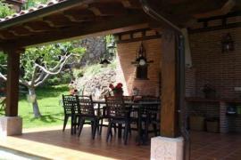 Casa Rural El Torozo casa rural en Cuevas Del Valle (Ávila)