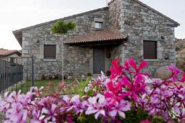 Casa Rural Entrepiedras casa rural en Muñopepe (Ávila)