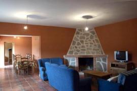 El Pantanillo casa rural en Burgohondo (Ávila)