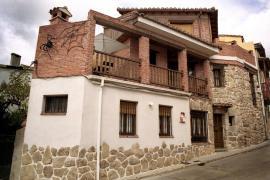 Casa Rural La Araña casa rural en Piedralaves (Ávila)