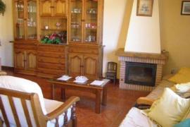 Casa Rural La Cerrá casa rural en Navalonguilla (Ávila)