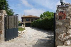 Casa Rural La Granja casa rural en Cardeñosa (Ávila)