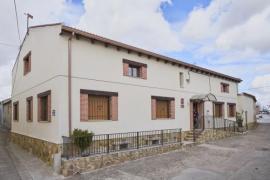 Casa Rural Los Cantones casa rural en Villanueva Del Aceral (Ávila)