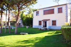 Casa Rural Los Laureles casa rural en Piedrahita (Ávila)