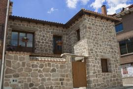 Casa Rural Tía Sinforosa casa rural en Navalmoral (Ávila)