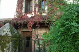 Casa San Andrés casa rural en San Esteban Del Valle (Ávila)