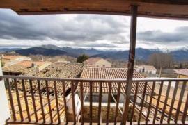 Casas El Molinero I y II casa rural en Cabezas Altas (Ávila)