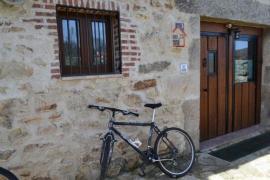 La Fuente y El Pilón casa rural en Umbrias (Ávila)