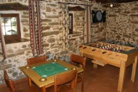 El Horno De Rinconada II casa rural en Muñico (Ávila)