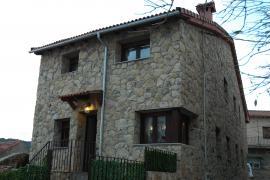 El Leñador I y II casa rural en Hoyos Del Espino (Ávila)