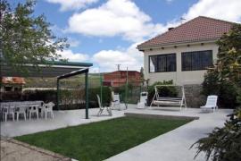 El Mirador de Tortoles casa rural en Tortoles (Ávila)
