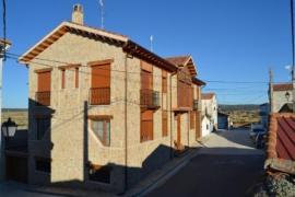 El Mirador del Villar casa rural en Cabezas Del Villar (Ávila)