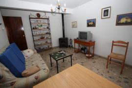 El Nido casa rural en Solana De Avila (Ávila)