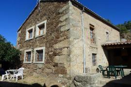 El Nogal y La Higuera casa rural en La Aldehuela (Ávila)