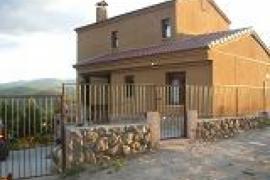 El Portachuelo casa rural en Hoyos Del Espino (Ávila)