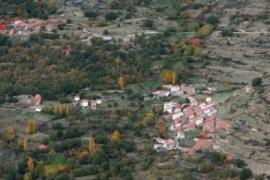 El Refugio de Heda casa rural en San Bartolome De Tormes (Ávila)