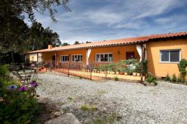El Retiro de San Pedro casa rural en Arenas De San Pedro (Ávila)