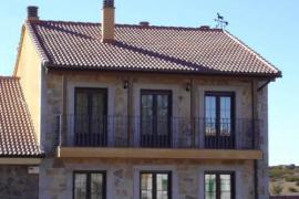 El Sobrao casa rural en Navarredonda De Gredos (Ávila)