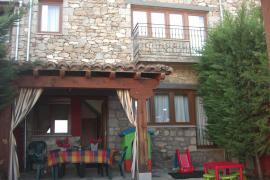 Casas El Torreón I y II casa rural en Hoyos Del Espino (Ávila)