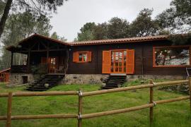 El Unicornio casa rural en Sotillo De La Adrada (Ávila)