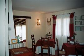 El Yantar De Gredos casa rural en San Martin Del Pimpollar (Ávila)
