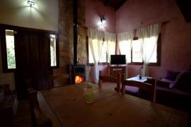 Esencia de Gredos casa rural en Arenas De San Pedro (Ávila)