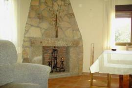 Fuentecillas casa rural en Becedas (Ávila)