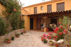 Gemerendura y Son Soles casa rural en La Torre (Ávila)