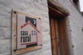 Gota De Remanso casa rural en Gotarrendura (Ávila)