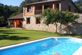 Higueras y Olivos casa rural en Candeleda (Ávila)