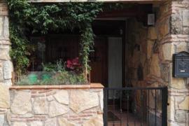 Hospedería de la Tía María casa rural en Casillas (Ávila)