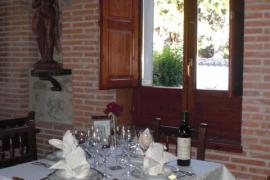 Hostal del Duque  casa rural en Mombeltran (Ávila)
