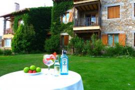 Hotel El Milano Real casa rural en Hoyos Del Espino (Ávila)