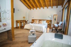 Hotel Gredos Maria Justina casa rural en Navacepeda De Tormes (Ávila)