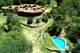 Hotel Rural Abejaruco casa rural en Cuevas Del Valle (Ávila)