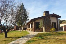 La Alborada de Navacervín casa rural en Burgohondo (Ávila)