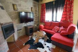 La Casa del Buen Amor casa rural en Gilgarcia (Ávila)