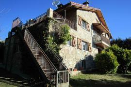 La Casona de Collado casa rural en Hoyos Del Collado (Ávila)