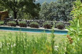 La Charca Verde casa rural en Santa Cruz Del Valle (Ávila)