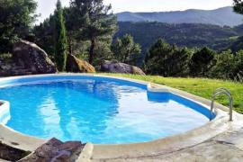 La Lobera de Gredos casa rural en Arenas De San Pedro (Ávila)