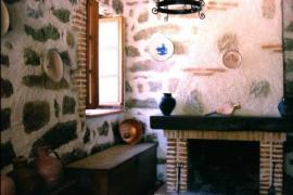 La Piedra casa rural en Navaluenga (Ávila)